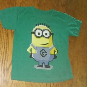 Bullies T-shirt size 6-7